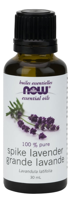 NOW Spike Lavender Oil