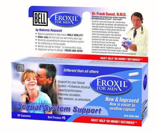 Bell #6 Eroxil for Men