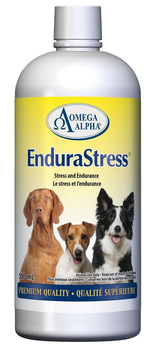 Omega Alpha EnduraStress