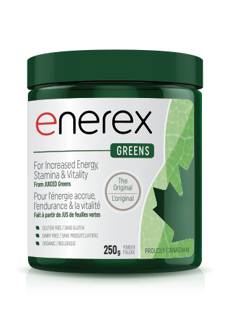 Enerex Greens Original 250 g