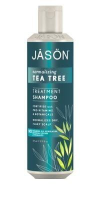 Jason Normalizing Tea Tree Shampoo 517 ml