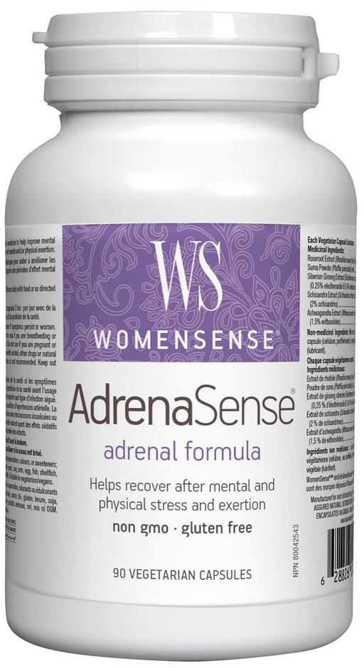 WomenSense AdrenaSense