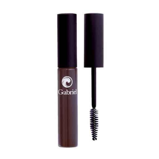 Gabriel Black/Brown Mascara