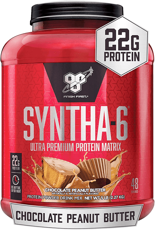 BSN SYNTHA-6 Chocolate Peanut Butter