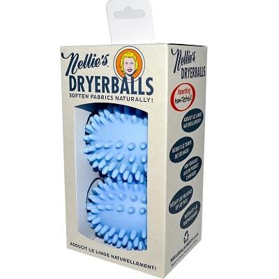 Nellie's Nellie's All Natural Dryerballs Blue