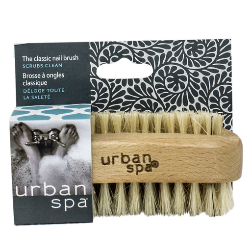 Urban Spa The Classic Nail Brush