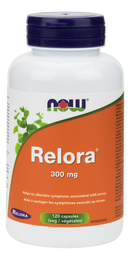 NOW Relora