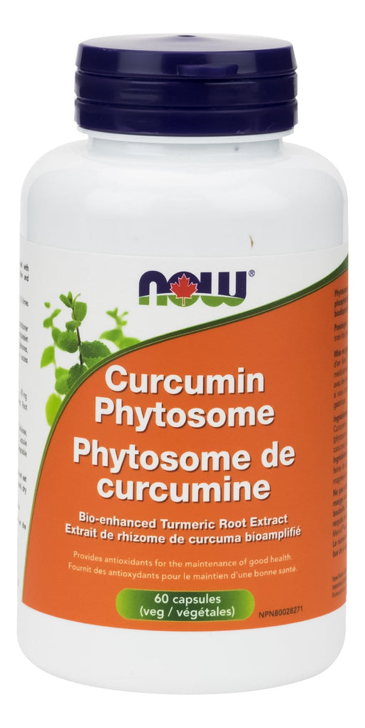 NOW Bio-Curcumin Phytosome