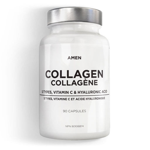 Codeage Amen Collagen