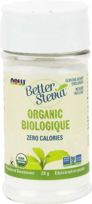 NOW Stevia Extract Powder 113 g