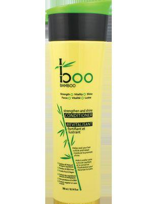 Boo Bamboo Boo Strengthen and Shine Conditioner