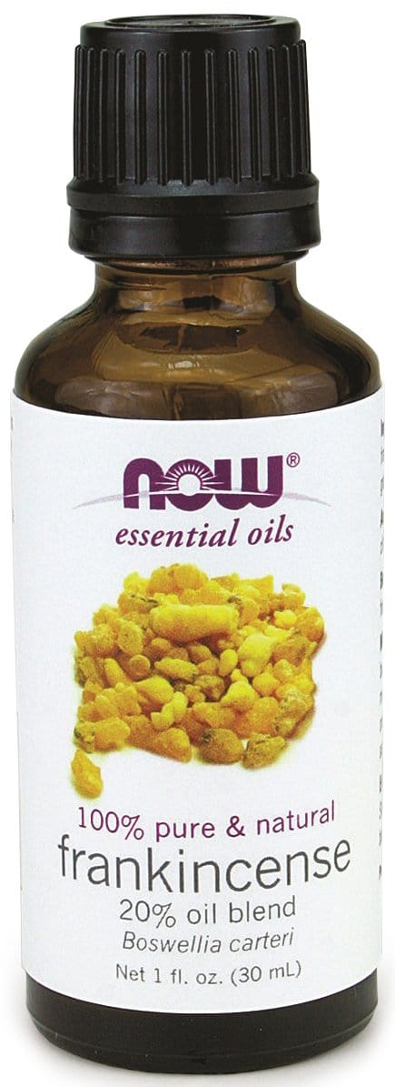 NOW Frankincense Oil 20% Oil Blend
