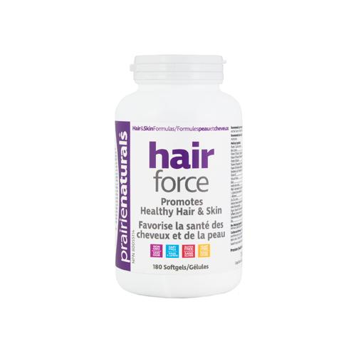 Prairie Naturals Hair-Force