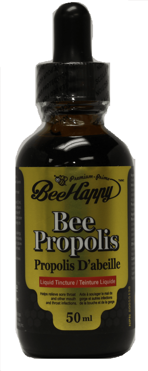 Bee Happy Bee Propolis Liquid Tincture