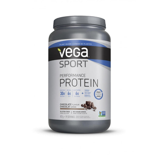 Vega Sport Performance Protein - Chocolate Flavour