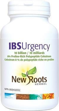 New Roots IBS URGENCY