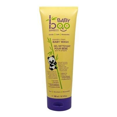 Boo Bamboo Baby Boo Squeaky Clean Baby Wash