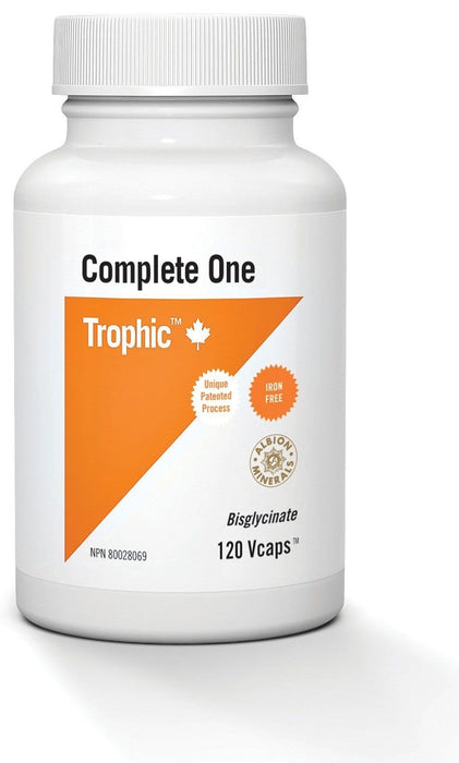 Trophic Complete One
