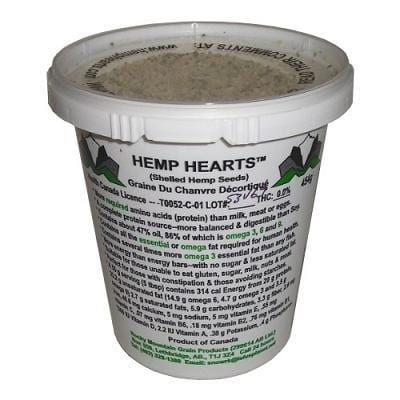 Rocky Mountain Hemp Hearts
