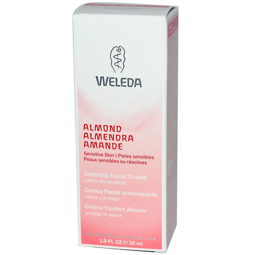 Weleda Sensitive Skin Facial Cream