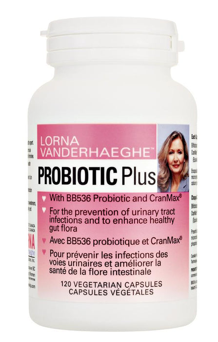 Smart Solutions Probiotic Plus