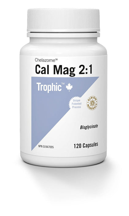 Trophic Chelazome Cal Mag 2:1