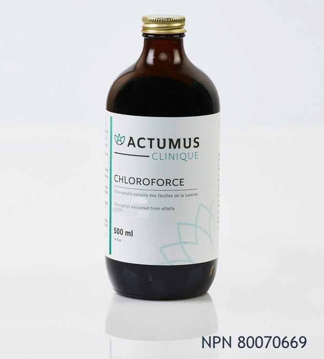 Actumus Chloroforce 500ml