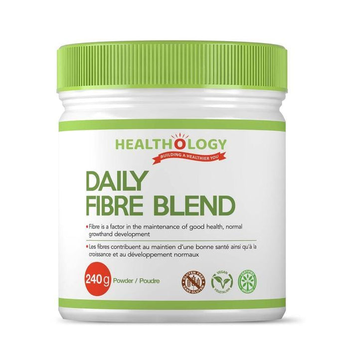 Healthology Daily Fibre Blend 240 g