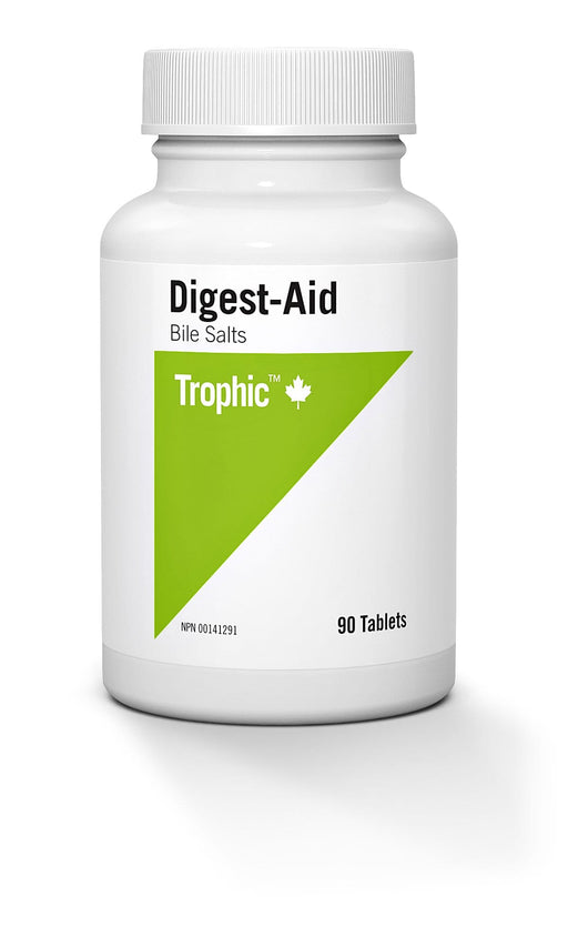 Trophic Digest Aid