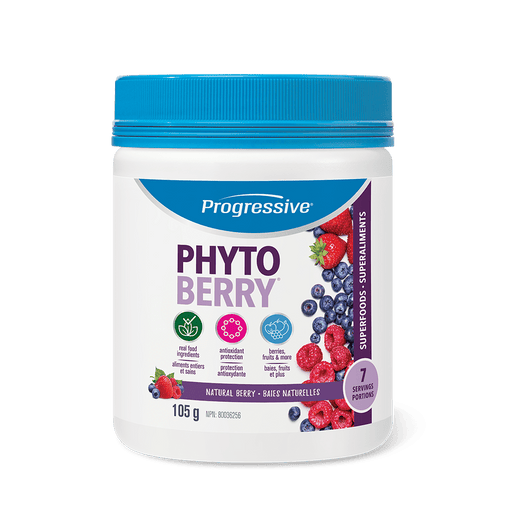 Progressive PhytoBerry 105 g
