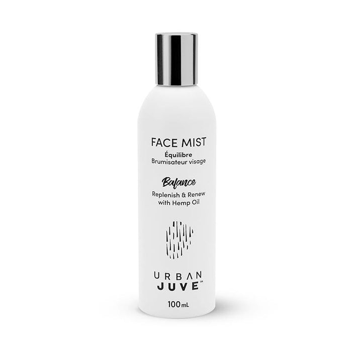 Urban Juve Skin Balancing Face & Body Mist 100 ml