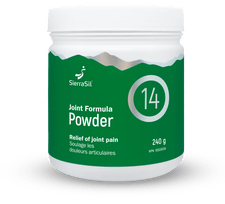 SierraSil Joint Formula14 Powder 240 g