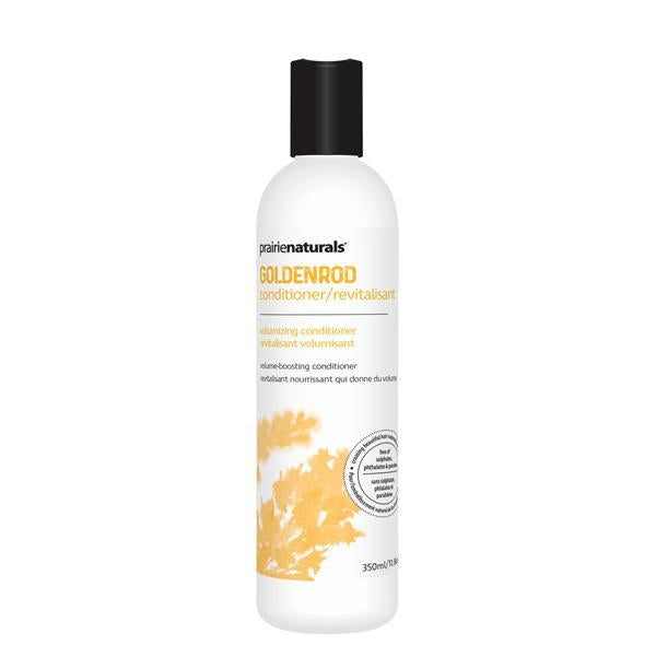 Prairie Naturals Goldenrod Volumizing Conditioner 350 ml