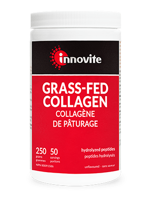 Innovite Grass-Fed Collagen Unflavoured 250 g