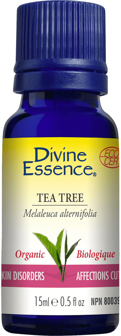 Divine Essence Tea Tree 15 ml