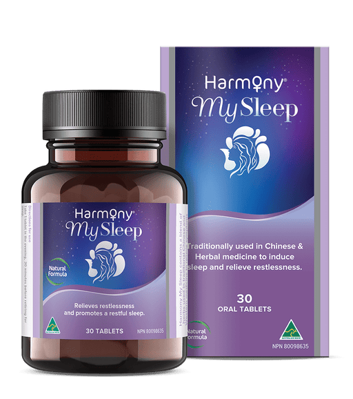 Harmony MySleep 30 Tablets