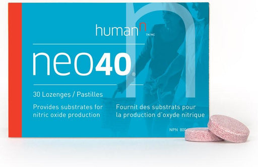 HumanN Neo40 30 Tablets