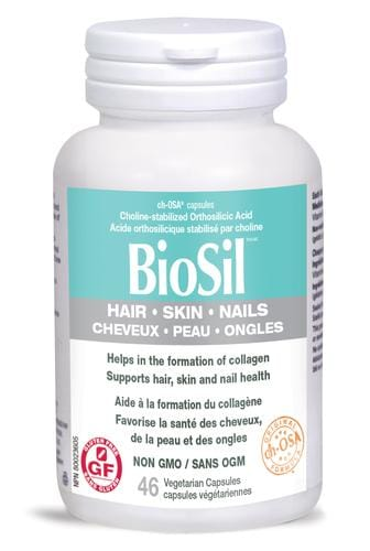 BioSil Advanced Collagen Generator 46 Capsules