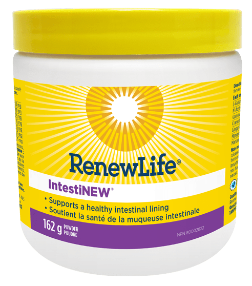 Renew Life IntestiNEW 162 g