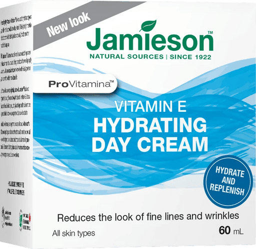 Jamieson ProVitamina Vitamin E Hydrating Day Cream 60 ml