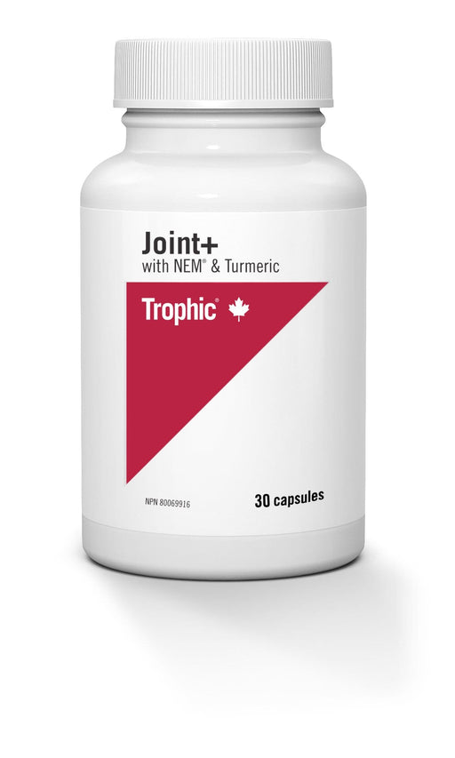 Trophic Joint+ with NEM and Turmeric 30 Capsules