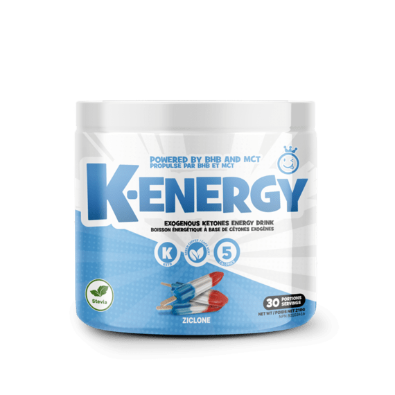 Yummy Sports K-Energy Ziclone