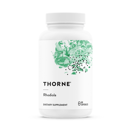 Thorne Research Rhodiola
