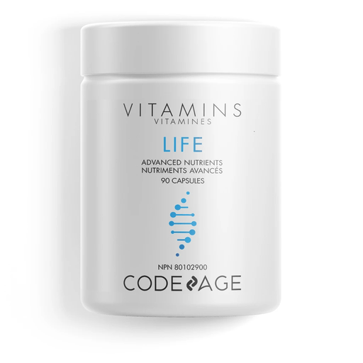 Codeage Vitamins Life - Telomeres & DNA
