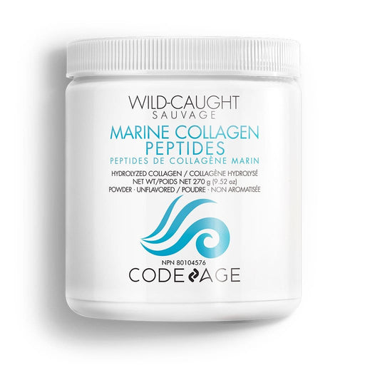 Codeage Wild-Caught Marine Collagen Peptides Powder