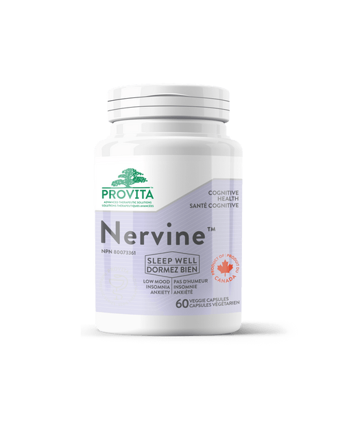 Provita Nervine Stress Relief