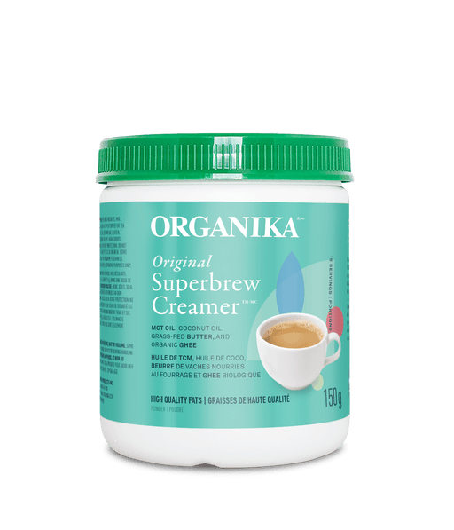 Organika Original Superbrew Creamer