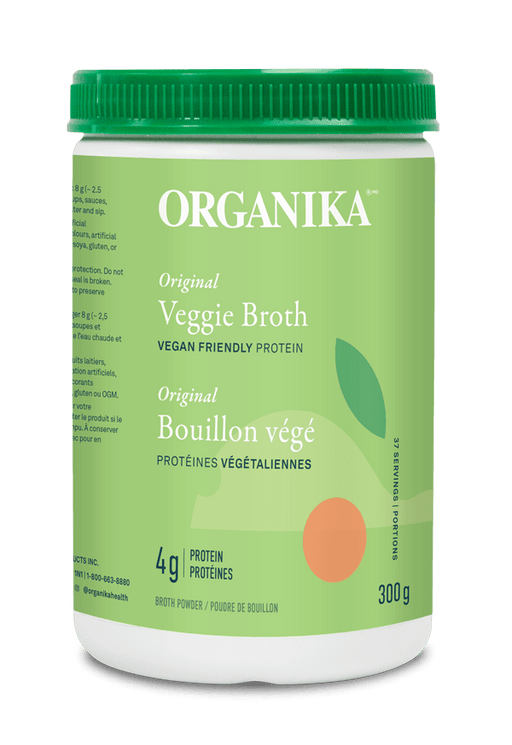 Organika Veggie Broth 300 g