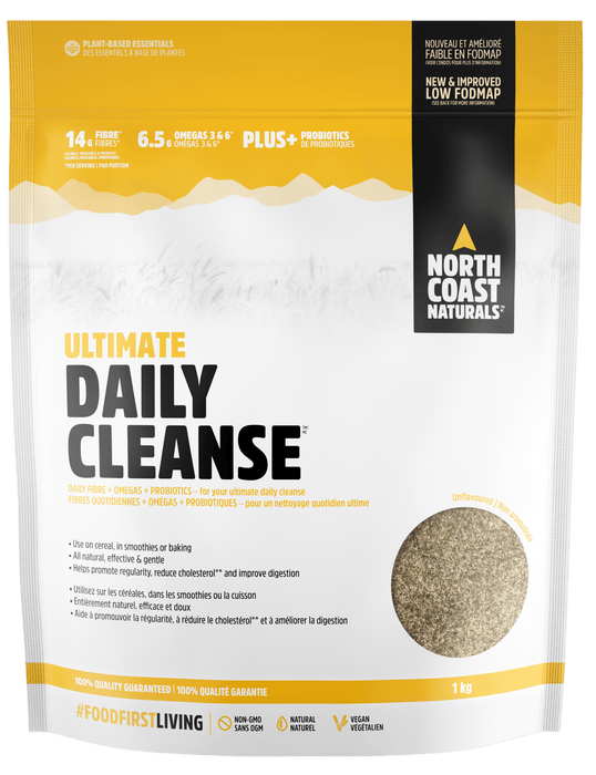North Coast Naturals Ultimate Daily Cleanse