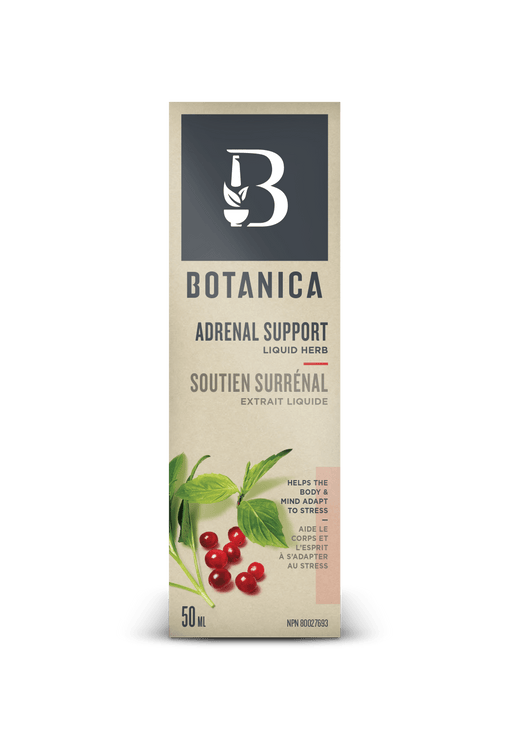 Botanica Adrenal Support